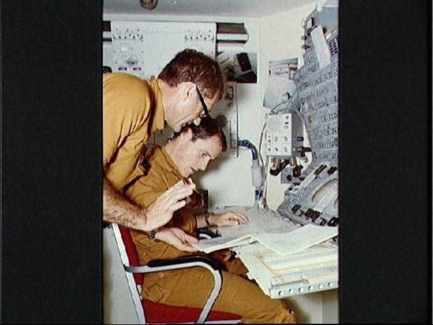 NASA'nın arşivi YouTube'a emanet - Page 4