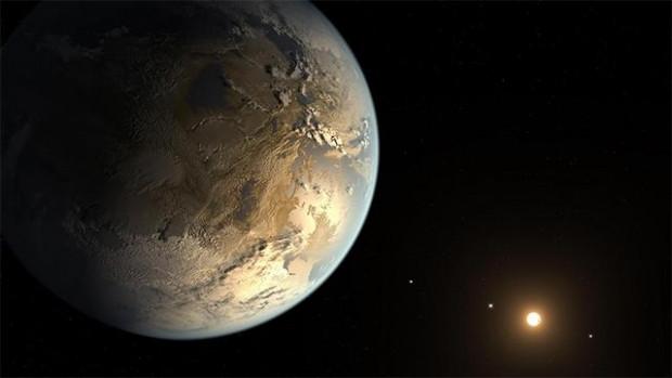 NASA'nın bulduğu gezegen Dünya'ya ne kadar benziyor? - Page 3