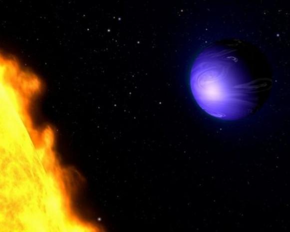 Nasa'nın bulduğu yeni gezegen! - Page 2