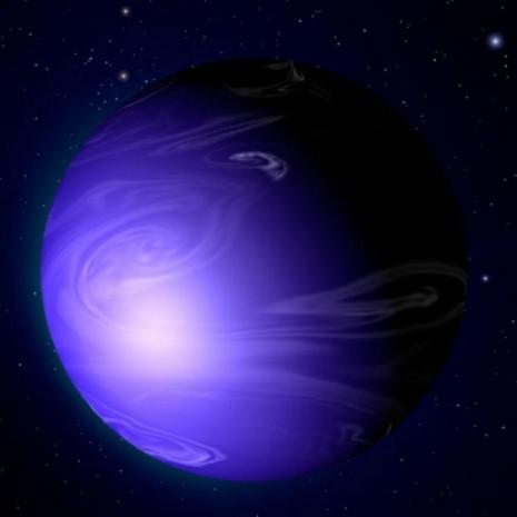 Nasa'nın bulduğu yeni gezegen! - Page 3