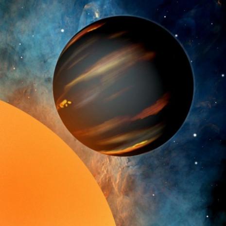 Nasa'nın bulduğu yeni gezegen! - Page 4