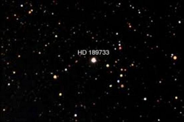 Nasa'nın bulduğu yeni gezegen! - Page 1