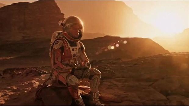 NASA'nın dünyaya duyurduğu Mars'taki suyun sırrı çözüldü - Page 4