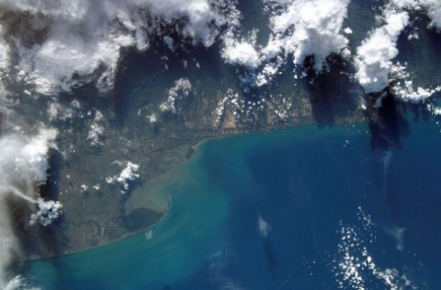 NASA'nın, geçtiğimiz haftalarda Twitter'da paylaştığı en güzel kareler - Page 3