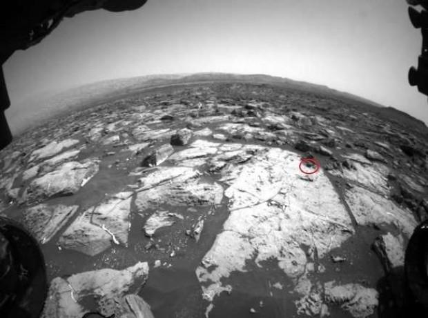 NASAnın kafa karıştıran paylaşımları - Page 2