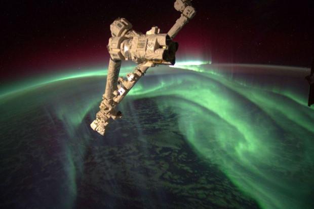 NASA'nın özel kamerası EPIC'den muhteşem kareler - Page 1