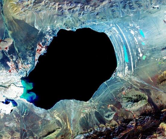 NASA'nın özel kamerası EPIC'den muhteşem kareler - Page 2
