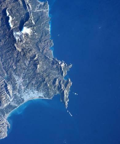 NASAnın Türkiye' yi uzaydan görüntülediği resimleri - Page 3