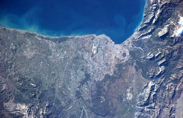 NASAnın Türkiye' yi uzaydan görüntülediği resimleri - Page 4