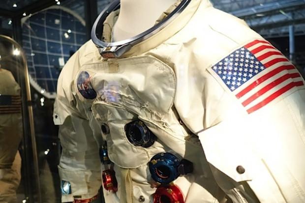 NASA'nın uzay elbiselerinin tasarım geçmişi! - Page 2