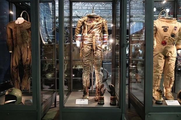 NASA'nın uzay elbiselerinin tasarım geçmişi! - Page 4