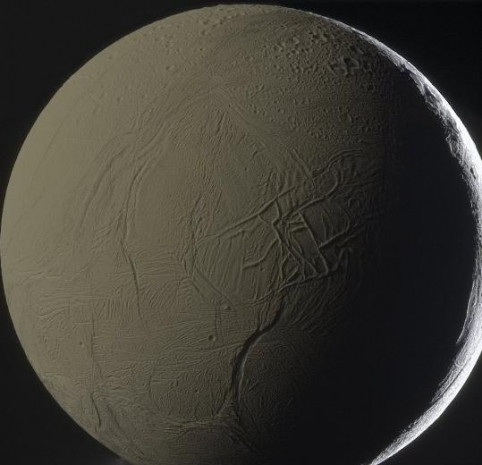 NASA'nın yayınladığı inanılmaz fotoğraflar - Page 1