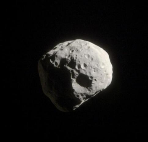 NASA'nın yayınladığı inanılmaz fotoğraflar - Page 3