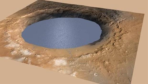 NASA'nın yayınladığı inanılmaz fotoğraflar - Page 4