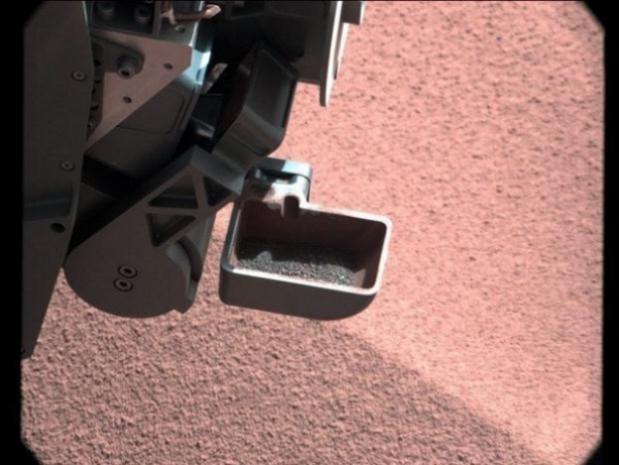 NASA'nın yayınladığı yeni bir fotoğraf olay oldu - Page 2