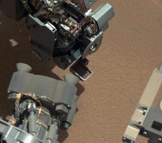 NASA'nın yayınladığı yeni bir fotoğraf olay oldu - Page 4