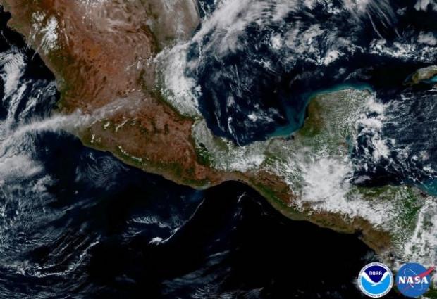 NASA'nın yeni gözlem uydusundan ilk görüntüler - Page 3
