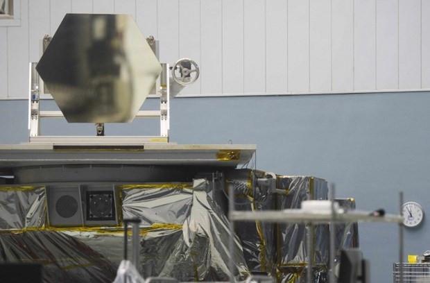 NASA'nın 'zaman makinası' 2018'de göreve başlıyor - Page 4