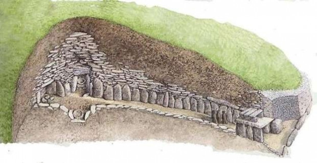 Nasıl inşa edildiği bilinmeyen gizemli yapılar! - Page 3