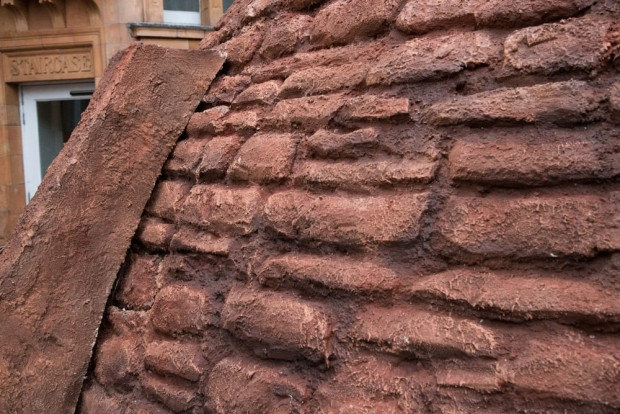 National Geographic Mars'da yaşayacağımız evi yaptı! - Page 1