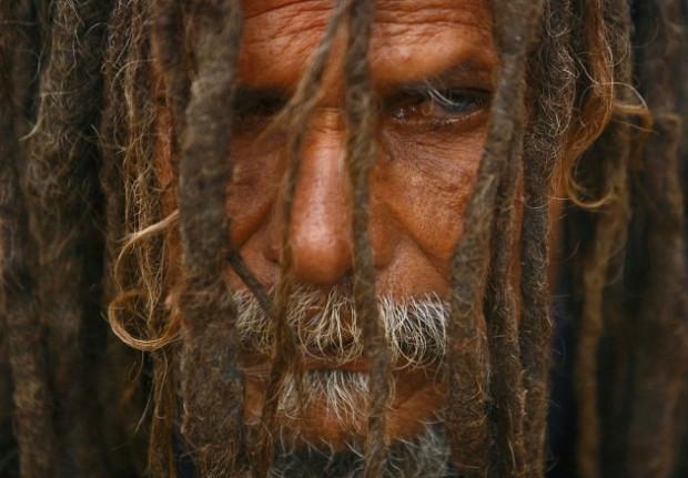 National Geographic'den en etkileyici insan yüzleri! - Page 1