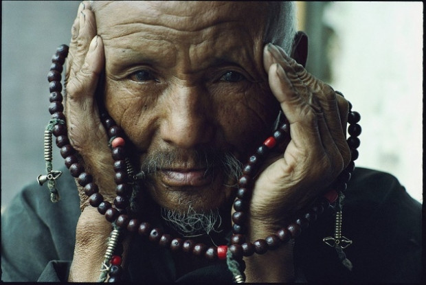 National Geographic'den en etkileyici insan yüzleri! - Page 4