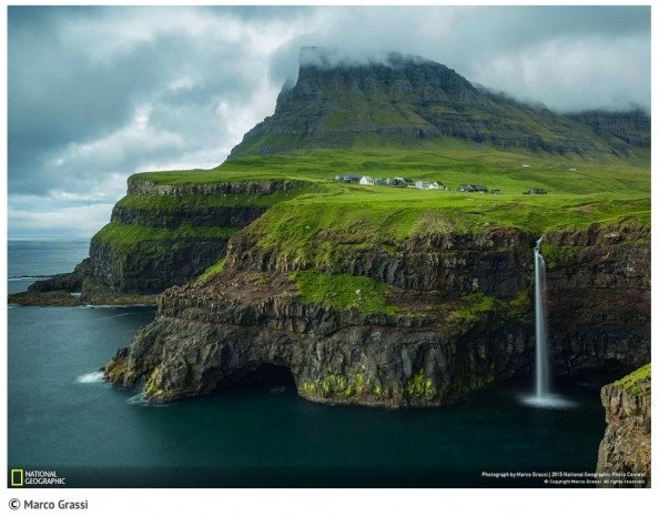 National Geographic'ten dikkat çeken 22 fotoğraf - Page 4