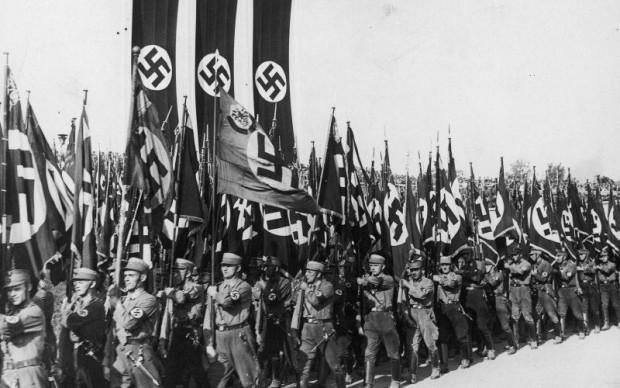 Nazilerin inanılmaz IQ seviyeleri - Page 1