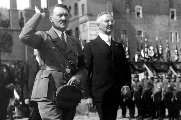 Nazilerin inanılmaz IQ seviyeleri - Page 2