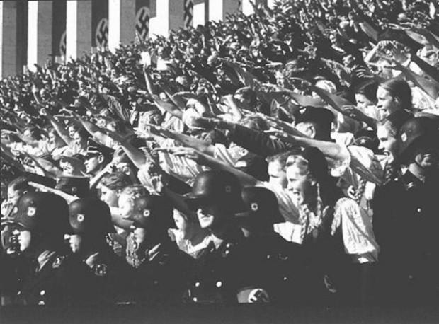 Nazilerin ürküten eğitim sistemleri - Page 2