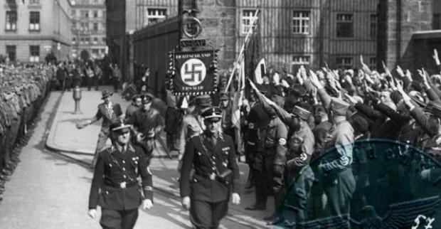 Nazilerin ürküten eğitim sistemleri - Page 3
