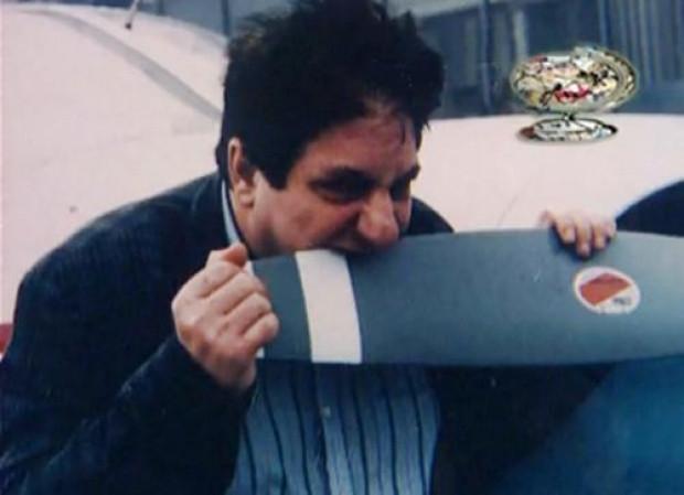 Ne bulursa yiyen adam Michel Lotito'nun tuhaf hikayesi - Page 4