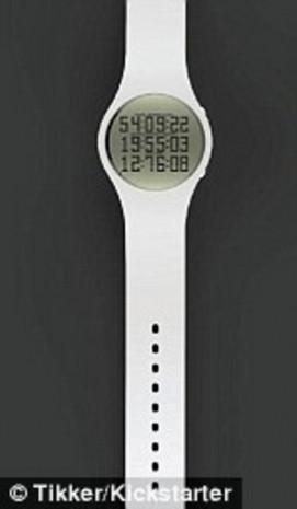 Bu saat ölüm tarihinizi gösteriyor! - Page 3