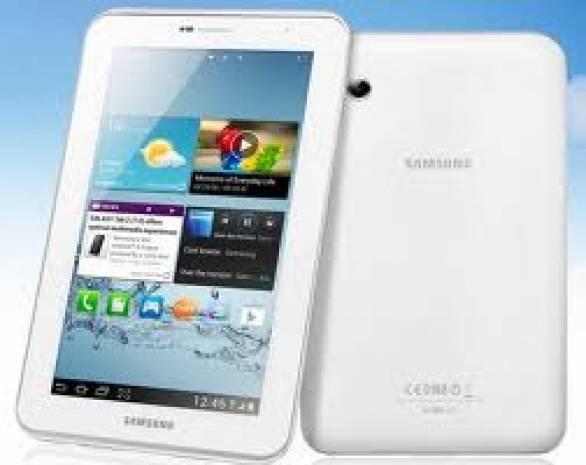 Neden mi Samsung Galaxy Tab 2'yi tercih etmelisiniz? - Page 2