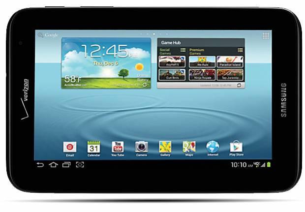Neden mi Samsung Galaxy Tab 2'yi tercih etmelisiniz? - Page 3