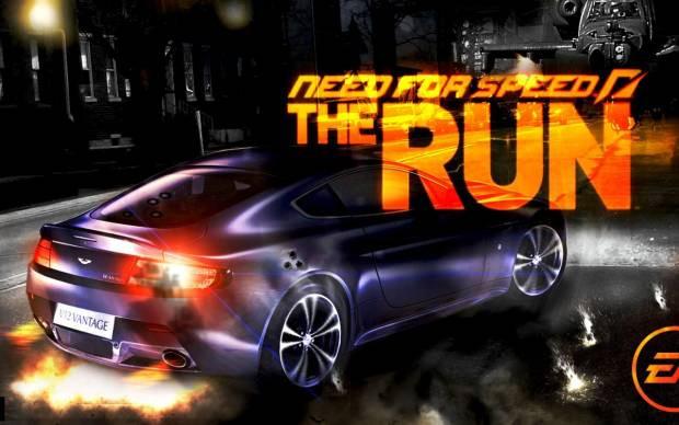 Need For Speed: The Run ekran görüntüleri - Page 3