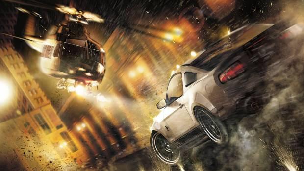Need For Speed: The Run ekran görüntüleri - Page 4
