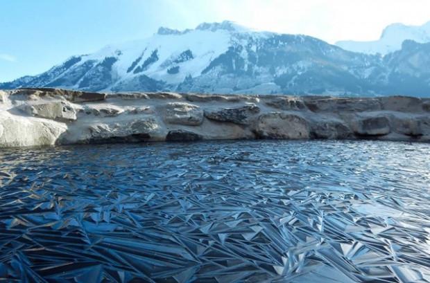 Nefes kesen donmuş göller - Page 3