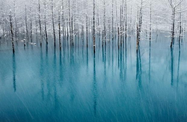 Nefes kesen donmuş göller - Page 4