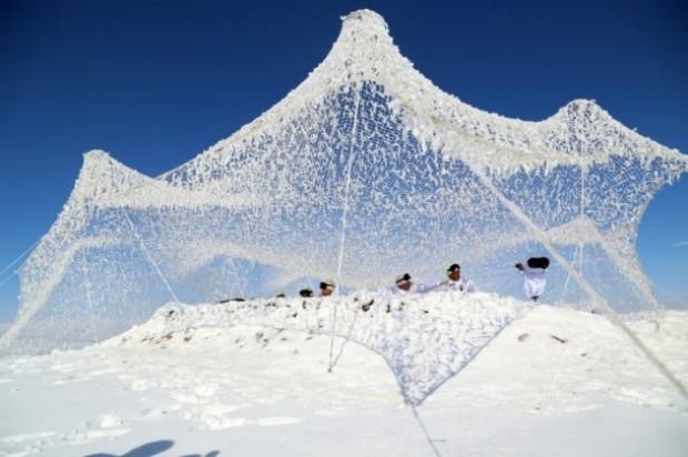 "Nefes kesen ""Kış-2015 Atışlı Arazi Tatbikatı"" - Page 1"