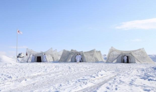 "Nefes kesen ""Kış-2015 Atışlı Arazi Tatbikatı"" - Page 2"