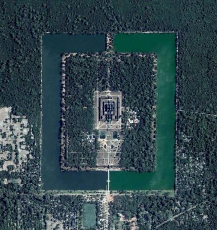 Nefes kesici, yüksek çözünürlüklü uydu fotoğrafları - Page 4