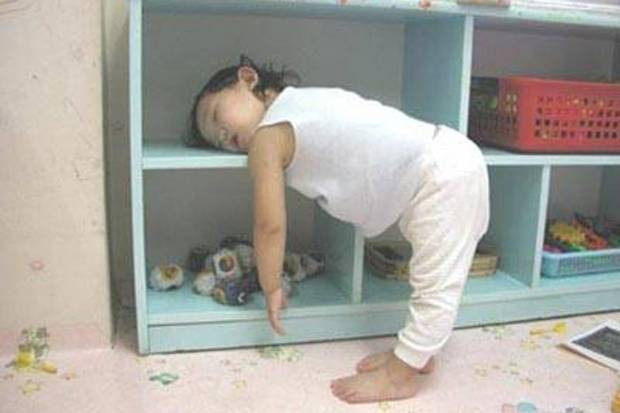 Nerede uyumak isterdiniz! - Page 2