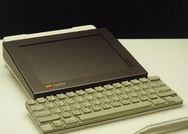 Nereden nereye! Apple'ın ilk tasarımları - Page 1