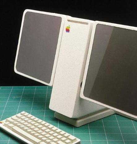 Nereden nereye! Apple'ın ilk tasarımları - Page 4