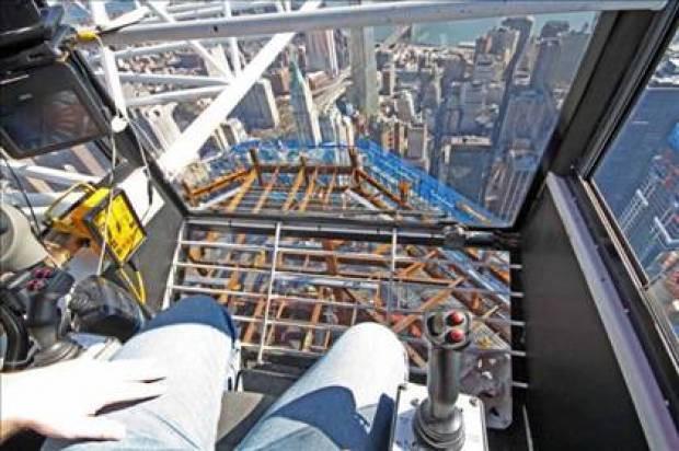 New York'un yeni en yüksek binası: Özgürlük Kulesi -GALERİ - Page 4