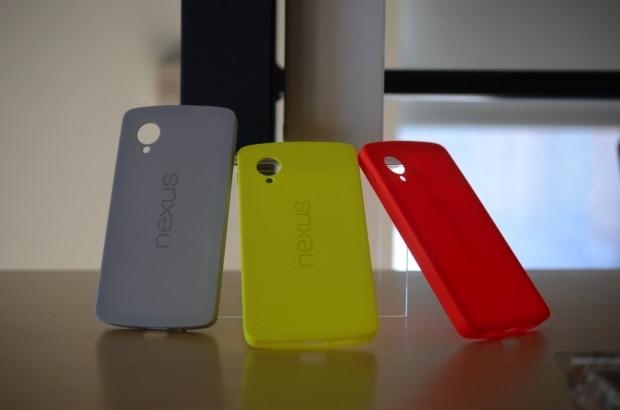 Nexus 5'ten ilk görüntüler geldi! - Page 3