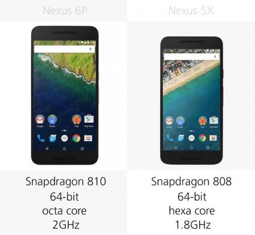 Nexus 5X ve Nexus 6P karşılaştırma - Page 4