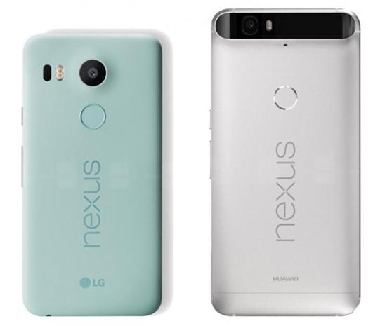 Nexus 5X vs Nexus 6P - Page 2