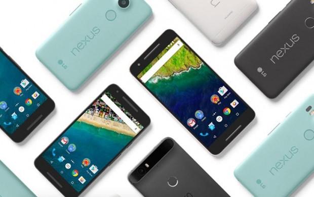 Nexus 5X vs Nexus 6P - Page 3